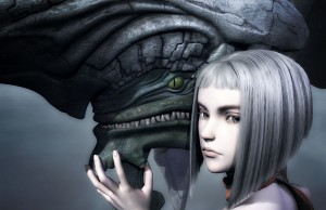 Panzer Dragoon Creator is Revealing a New Game at E3 2014