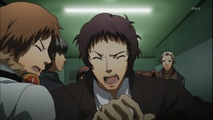 Persona 4's Adachi is Playable in Persona 4 Arena Ultimax