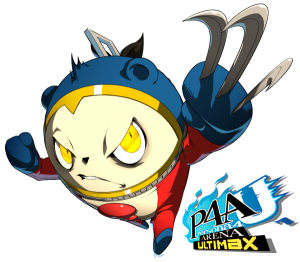 Atlus is Going to Livestream Persona 4 Arena Ultimax