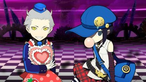 Meet Even More Denizens of the Velvet Room in Persona Q: Shadow of the Labyrinth