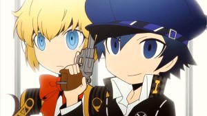 Check Out the Gang in this E3 2014 Trailer for Persona Q: Shadow of the Labyrinth