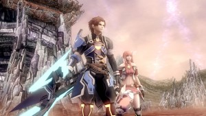 Here's the First Look at Phantasy Star Nova in Months