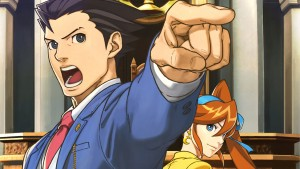 Ace Attorney Trilogy E3 2014 Hands-on Preview