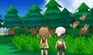 Pokemon Omega Ruby and Alpha Sapphire are Coming on November 21st