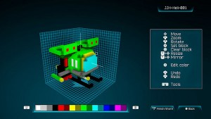 A Sizable Resogun Update is Available Now
