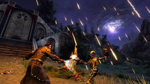 Check Out the Guardians Guild in Risen 3: Titan Lords