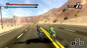 Road Redemption Gets Some Brutal Gameplay