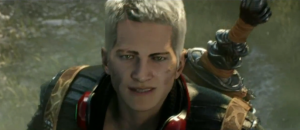 Platinum Games Reveal Scalebound for Xbox One