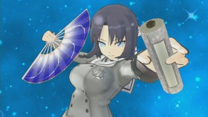Senran Kagura: Shinovi Versus—Import Review