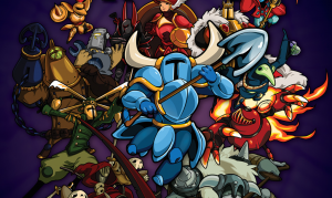 Listen to the Blissful Tunes of Shovel Knight's Soundtrack
