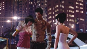 Is Sleeping Dogs Heading to Playstation 4 and Xbox One?