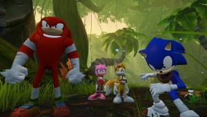 Sonic Boom: Rise of Lyric E3 2014 Hands-on Preview