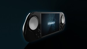 The SteamBoy is a Gaming Handheld After My Own Heart