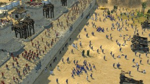 This E3 2014 Stronghold Crusader II Trailer is Getting Me Excited for Desert Warfare Again