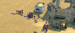 Check Out the Weakest Foe in Stronghold Crusader II – The Rat