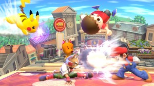 Super Smash Bros. E3 2014 Hands-on Preview