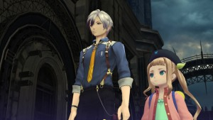 Tales of Xillia 2 E3 2014 Hands-on Preview