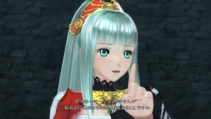 Here's Some New Tales of Zestiria Gameplay from Nico Nico