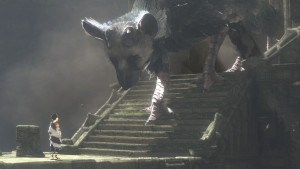 Sony has Cancelled The Last Guardian -UPDATE-