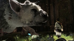 The Latest Update for The Last Guardian is Essentially Nothing