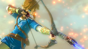 New Legend of Zelda Game Playable in Nintendo NYC Store During E3 2016