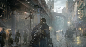 The Order: 1886 E3 2014 Hands-on Preview