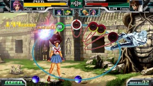 King of Fighters is Getting a Rhythm Based Mobile Game