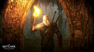 The Witcher 3 Release Date is Set, Collector's Edition is Revealed