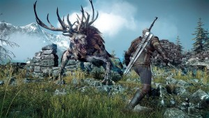 Check Out Some E3 2014 Gameplay for The Witcher 3