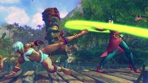 Witness the Fury of the Fighting Game Community in this Ultra Street Fighter IV Launch Trailer