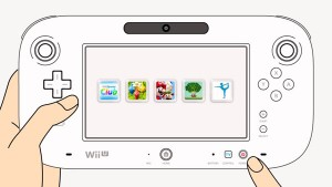 Wii U Gets a Quick Start Menu in Update 5.0.0, Available Now