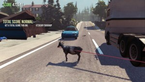 Goat Simulator is Bringing the Sillyness to American Retailers