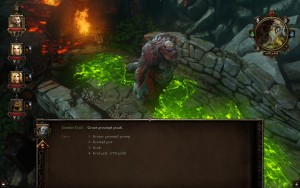 Global Chat in Divinity: Original Sin was so Bad, Larian Removed it