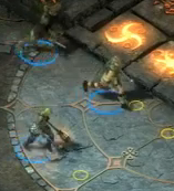 Pillars of Eternity Shown Off in New Gameplay Video