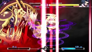 Under Night In-Birth Exe:Late is Coming West via Aksys Games in 2015