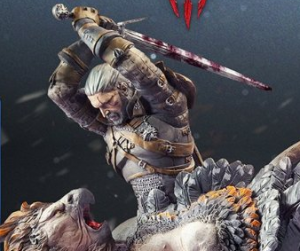 Witcher 3 Collector's Edition Selling Out Already (In the UK)
