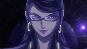 Here's the First Look at the English Dub for that Gorgeous Bayonetta Anime