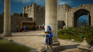 Black Desert Online is Confirmed for a Western Release, Publisher Daum Opens a Western Office