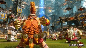Blood Bowl 2 is Listed on Amazon France for Playstation 4