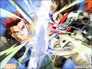 Fight the Good Fight in Chou Dengeki Stryker, an Impassioned Adventure for PC