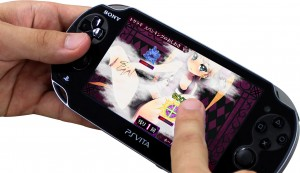 You Can Spank and Punish Girls Next Year in Criminal Girls: Invite Only on Playstation Vita