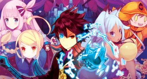 Demon Gaze 2 is Confirmed by Experience and Kadokawa Games