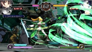 Dengeki Bunko Fighting Climax is Heading to PS3 and Vita this Fall