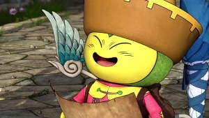 Here's the First Look at Dragon Quest X on 3DS