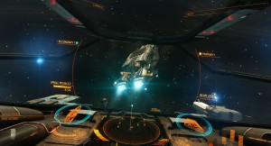 """Frontier Developments Boss: """"It Would be Stupid not to Support Consoles"""" with Elite: Dangerous"""