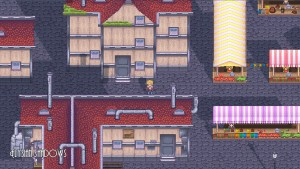 The Next-Gen Throwback RPG is Coming – Elysian Shadows is Funded