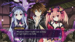 Here Are the Debut English Screenshots for Compile Heart's Fairy Fencer F
