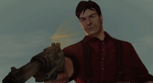Hold Onto Your Butts, Captain Mal and Crew Return in Firefly Online
