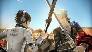 Freedom Wars is a Playstation Network Exclusive in Europe