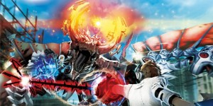 Freedom Wars Isn't Out Yet in the West, but Its First Big Patch is Already Detailed